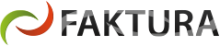 Faktura Logo