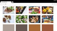 Drupal pinterest style image loading