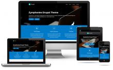 Flat Zymphonies Theme