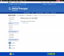 GovBR Screenshot