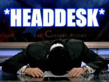 *HeadDesk*