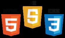 Based on HTML5, CSS3, JavaScript