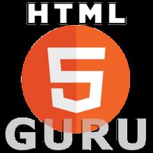 HTML5Guru