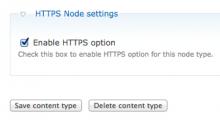 HTTPS Node