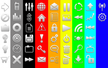 Icon Links Preview Image