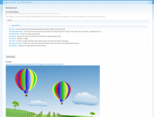 Image Cache screenshot