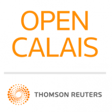 Open Calais, by Thomson Reuters