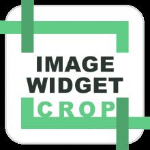 Image Widget Crop