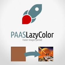 PAAS LazyColor Project Image