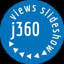 Views Slideshow j360 - Logo