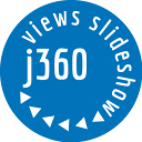 Views Slideshow j360 - Logo