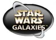 Star Wars Galaxies logo