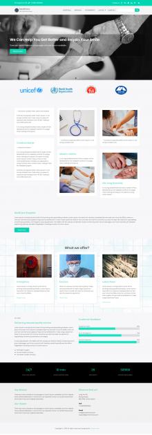 Theme project | Drupal org