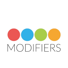 Modifiers module logo