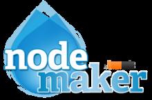 NodeMaker Logo