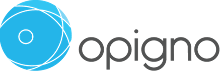 Opigno logo