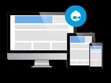 OS Base - Drupal Blank Theme