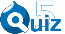 Quiz project logo