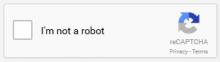 reCAPTCHA 2.x widget (with JavaScript)
