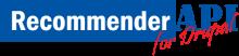 RecommenderAPI logo