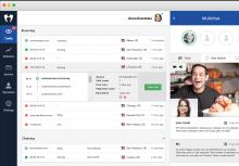 CustomerICare live chat free App