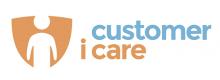 CustomerICare live chat logo