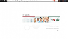 www.ehealth.fgov.be using this module