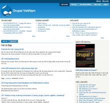 DrupalVietnam.org