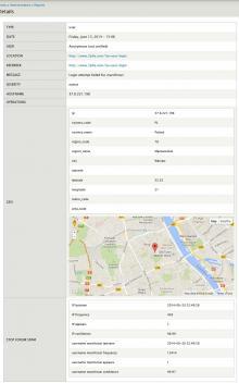 Watchdog Event Extras screenshot