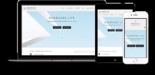 Showcase Lite, free Drupal 8 theme by More than Themes