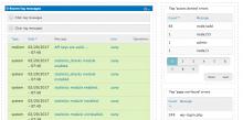 statistics-blocks screenshot