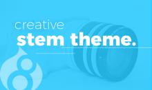 Creative Stem Theme