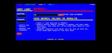 Teletext screenshot