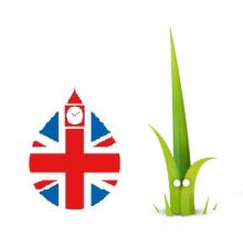 Mixed London and Twig logo