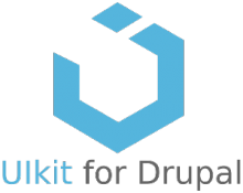 UIkit for Drupal