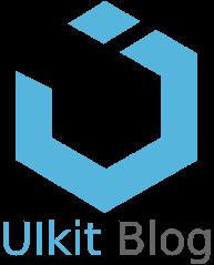 UIkit Blog