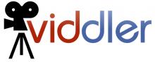 Viddler Logo