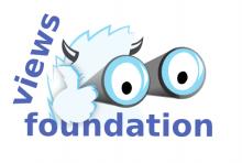 views foundation drupal 7 module
