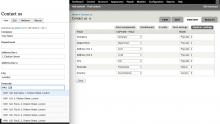Webform capture+