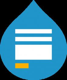 Webform logo