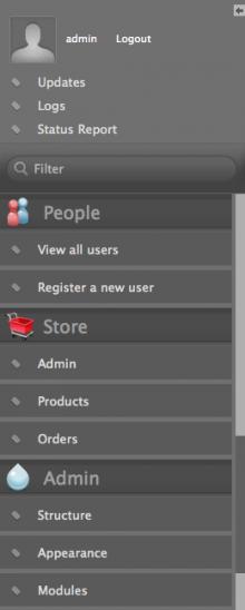 Module project | Drupal org