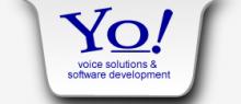 Yo! Uganda Logo