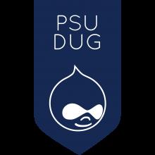 PSU Drupal user group