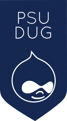 PSU Drupal user's group