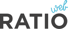 Ratio Web - Logo