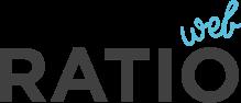 Ratio Web - Logo