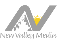 New Valley Media Logo