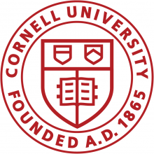 Cornell University - Founded A.D. 1865
