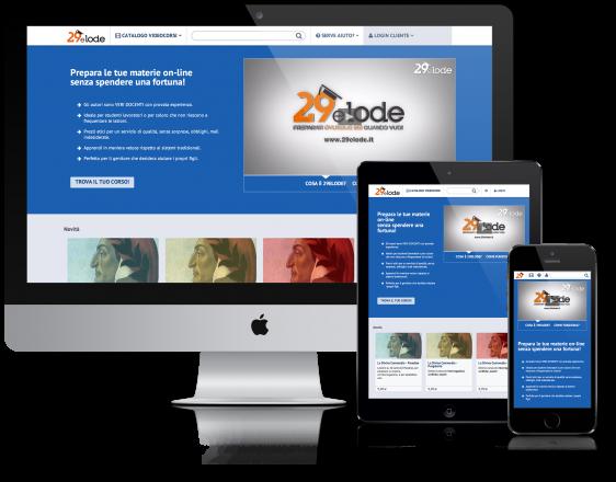 29elode - video learning platform | Drupal.org