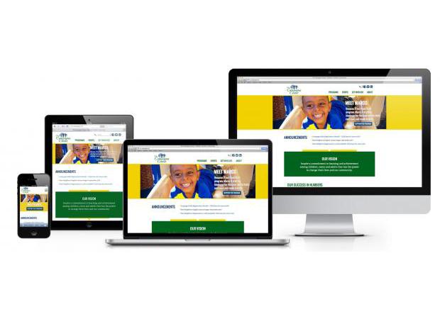 Campagna Center Responsive, Ecommerce Website   Drupal.org